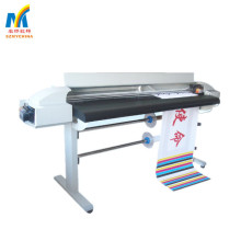 Large format 4 color paper printer Novajet