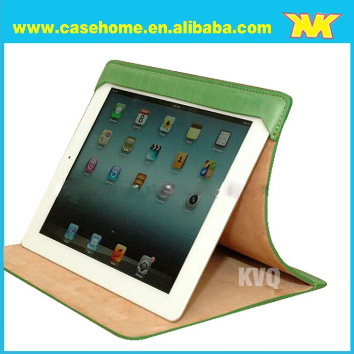 Changeable Flip slim cover leather case for tablets , for ipad mini cover
