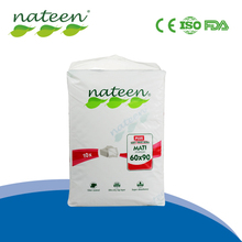 High absorbency Ultra absorbent stay dry under pad for the elderly
