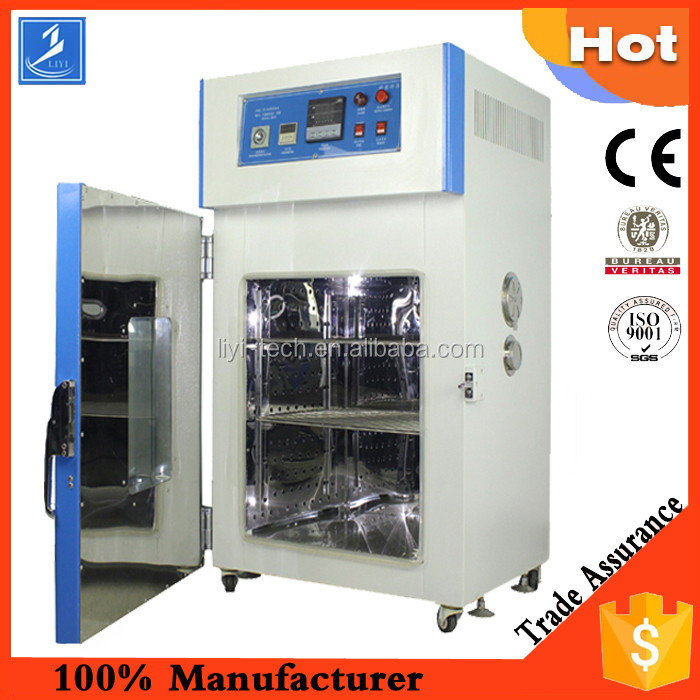 LIYI Drying Type Industrial Ovens