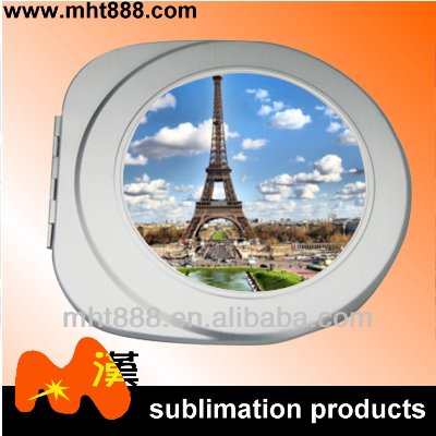 Sublimation blanks CD cases H05