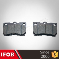 Ifob Auto Parts great wall wingle brake pads For Toyota REIZ GRX12# 04466-30210