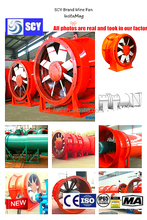 extractor/air extractor/centrifugal fan/Exported to Europe/Russia/Iran