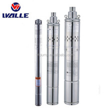 china fatory solar powered submersible water pumps