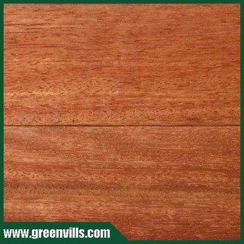 Greenvills hot sale solid wood flooring kempas china for Real wood flooring sale