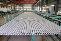 Monel 400 seamless alloy stainless steel round pipe