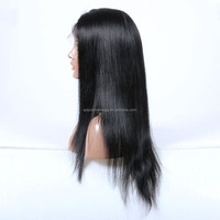New arriavl 2015 wholesale human hair wig for black women