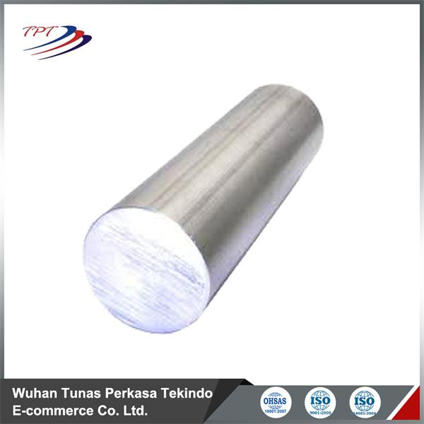 Hot Rolled Aisi 4140 Carbon Alloy Steel Round Bars