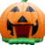 Halloween Haunted Adult Air Giant Bouncer Inflatable Bounce House