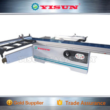 Hot sales sliding table saw/woodworking machinery