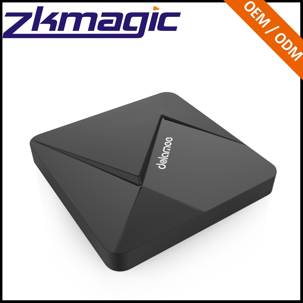 4k android 6.0 turkish smart tv box for iptv tv box camera