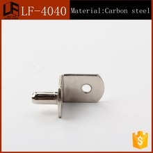 China manufacturer high quality shelf pin with screw pin LF-4040