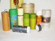 Paper can for potato chips, Wine , tea, gift, milk container