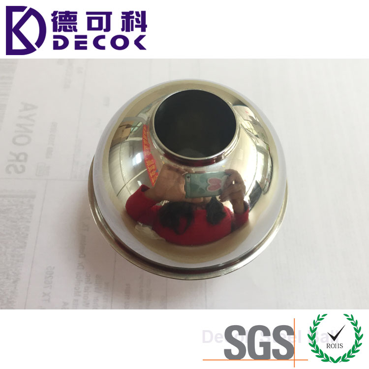 304 SS Round Magnetic Floating Sphere