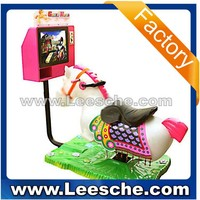 2015 children indoor rides electric riding toys for games machines