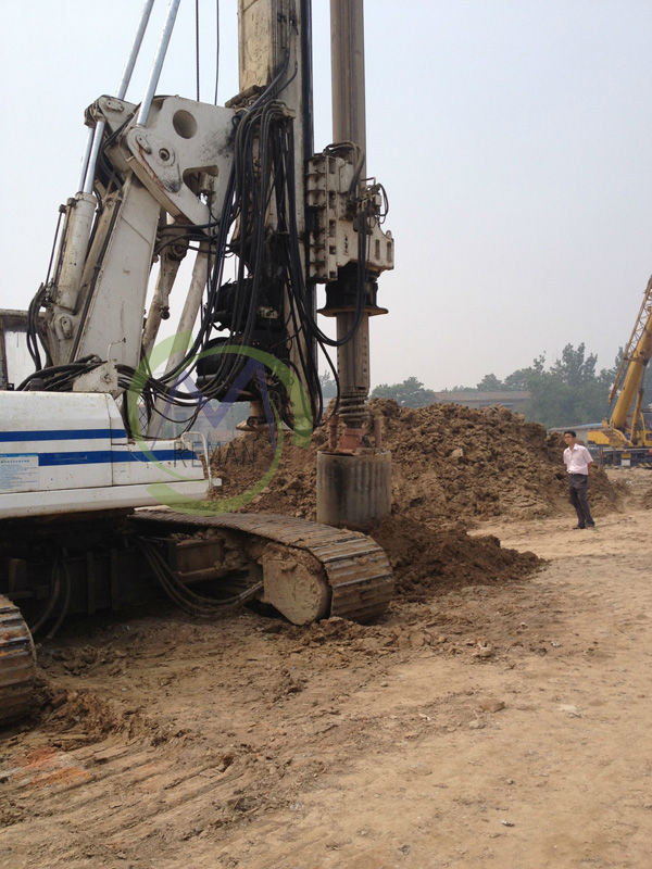 SOILMEC used water drilling rigs for sale in india