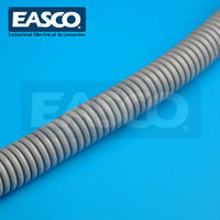 EASCO UL94V0 Flexible Corrugated Conduit For Cable Wiring