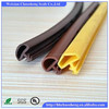 Rubber sealing strip/extrusion rubber sealing strip/Door & Window PVC Rubber Sealing Strip
