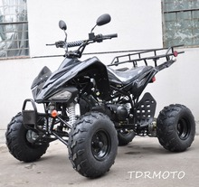 Hot sell CE good quality electric start 150cc cool sports atv