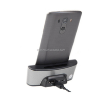 For LG Optimus G3 D850 Dual Sync Desktop Battery Dock Station Stand Cradle Charger
