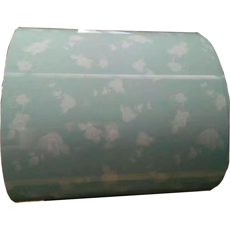 Processing Cutting Prepainted Steel Sheet Dx51d Z200 Cold Roll Galvanized Steel Coil Price Per Ton