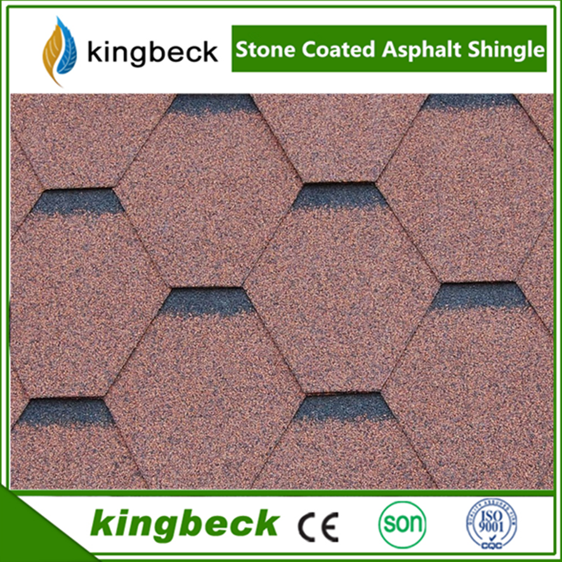 asphalt roofing sheet shingle/blue roofing shingles/roof shheets price per sheet/5 tab asphalt shingle