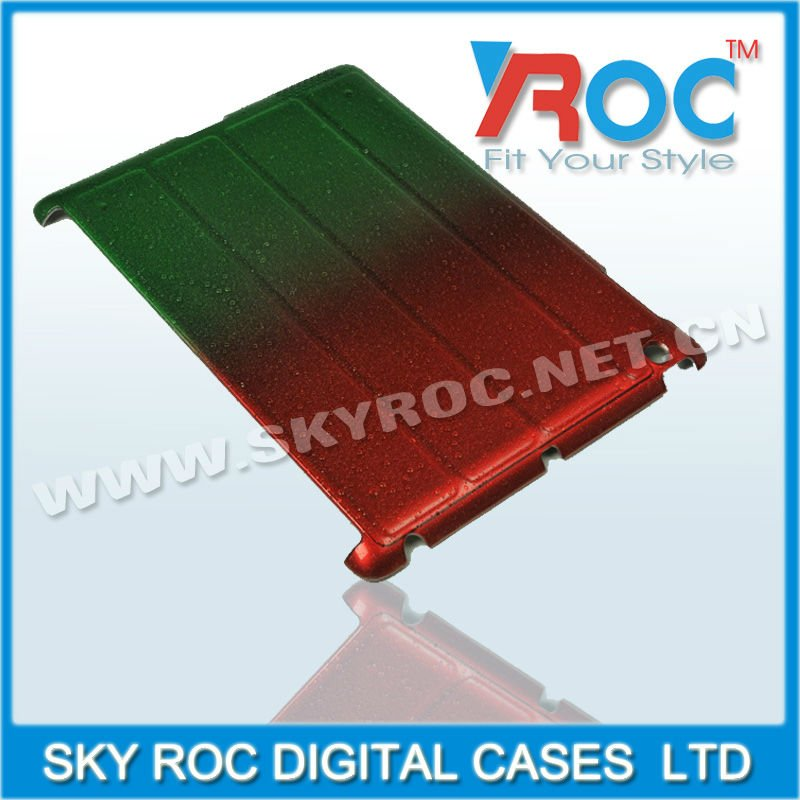 Newest style with water gradient color for ipd 2 case
