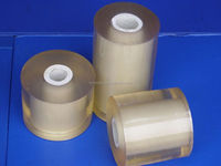 PVC Plastic Warpping Film for cable and wires