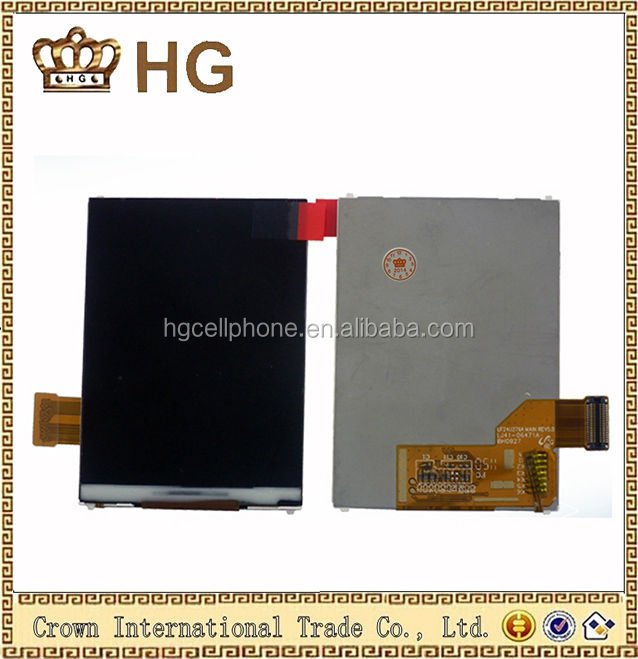 Mobile Phone Lcd Screen For Samsung S5600 Lcd Display