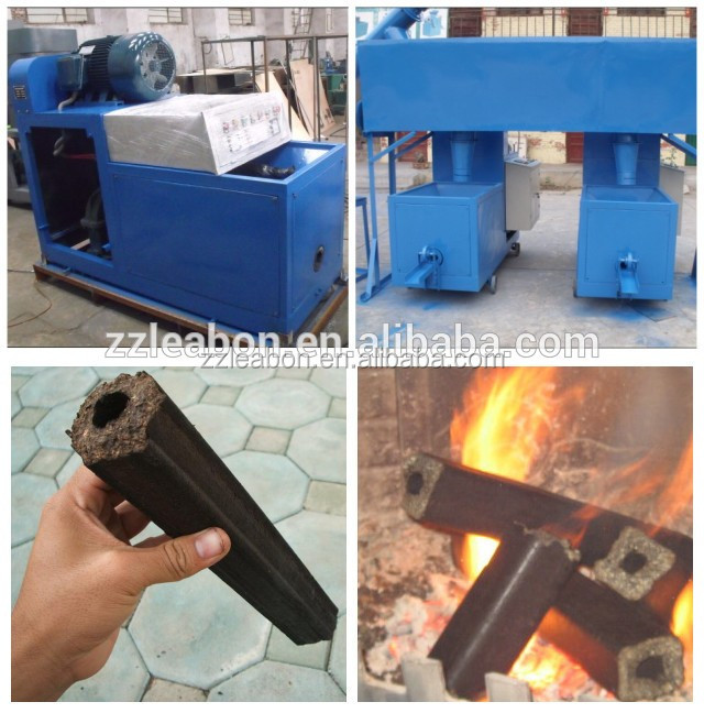 500 kg Per Hour coconut shell charcoal making machine charcoal manufacturing plant charcoal shawarma machine