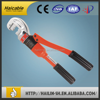 HP-120C Hexagon Crimping Type for Cable Lug Press Hydraulic Crimping Tool Manufacturer