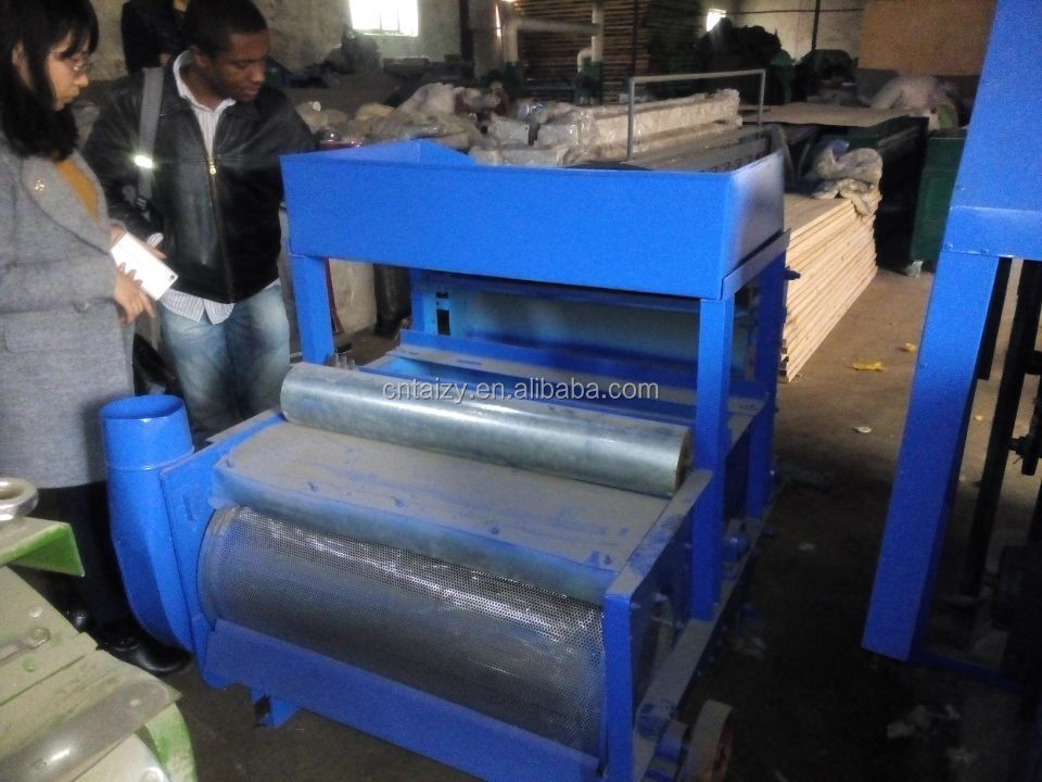 cotton gin machine