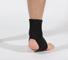 Hot sale neoprene ankle support, waterproof ankle brace, neoprene support made in China