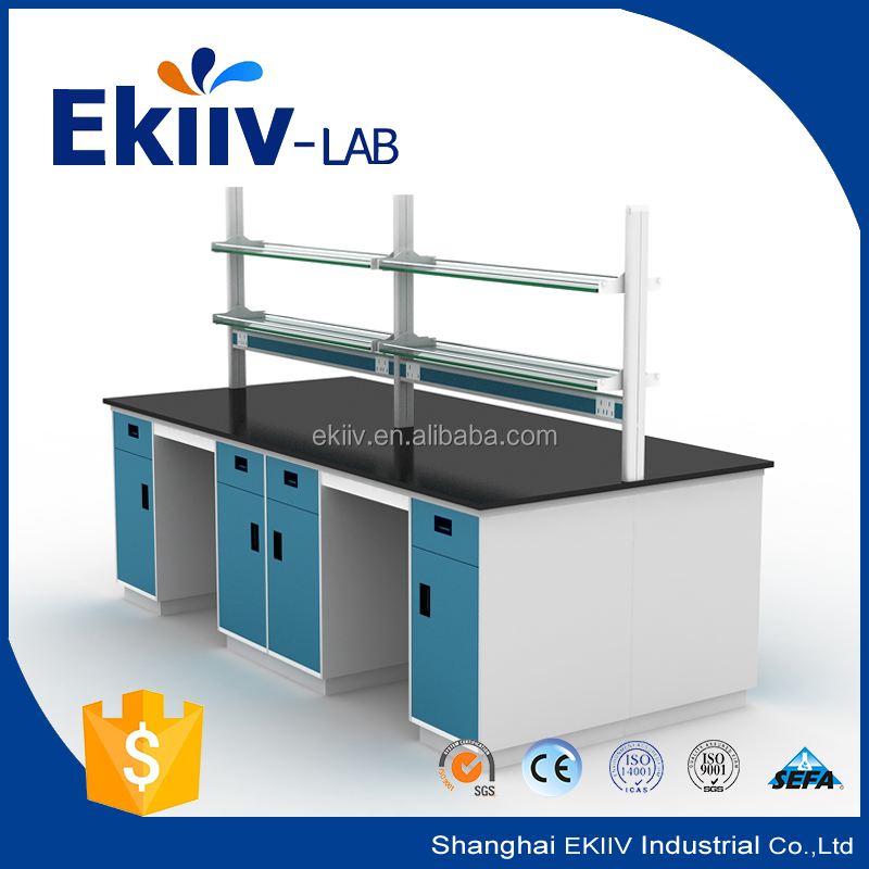 EKIIV chemistry metal ultimate storage garage laboratory workbench