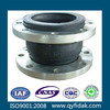 JZH Ruber Expansion Joint, Shock Absorption Expansion Joint