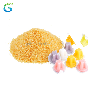 Food Grade Halal Bovine Bone Gelatin 200 Bloom, Beef Gelatin