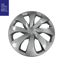 "14"" INCH PLASTIC ABS AUTO PARTS WHEEL COVER"
