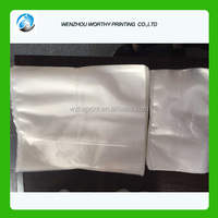 heat sealing embossed vacuum pouch /bag for food