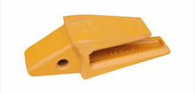 Excavator part--undercarriage parts bucket teeth,idler and track roller and top roller