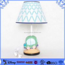 Ship Shape LED Bulb Table Lamp