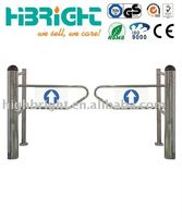 remote automatic swing gate