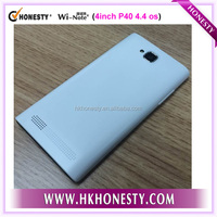 low cost 3g cdma slim mobile phone