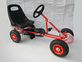 cheap kid go karts, kids pedal go kart F100B