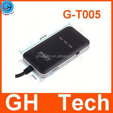 GH Car GPS trackers G-T005 12V / 24V Fuel cut off remote control