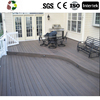 2018 hot sale anti-slip wpc decking most popular balcony flooring materials