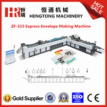 ZF-323 Peal and Seal Envelope Making Machine