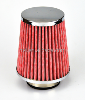 Performance air filter for car