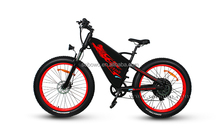 popular MTB Tire 3 wheel electric bicycle