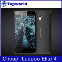 2015 Newest Android 5.1 Leagoo Elite 4 phone 5.0 inch Quad Core 1+16G 5.0+8.0MP 4G LTE FDD Smart phone