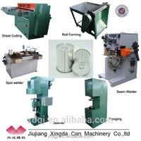 machinery for packing tuna fish machine